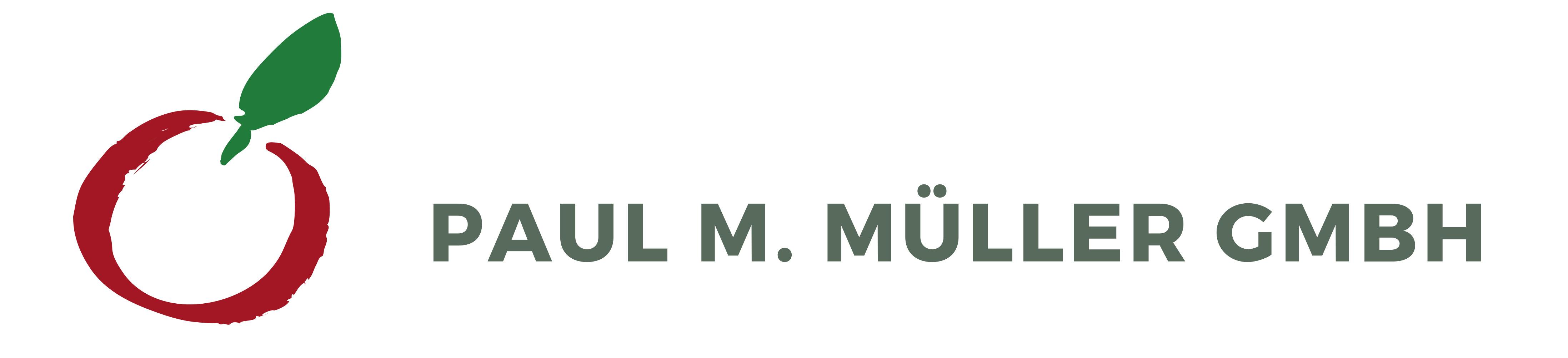 Paul M. Müller GmbH