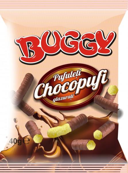 Pufuleti/ Chocopufi