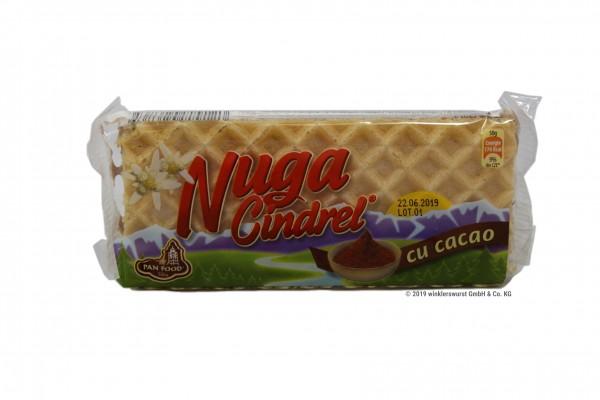 Nuga cu cacao
