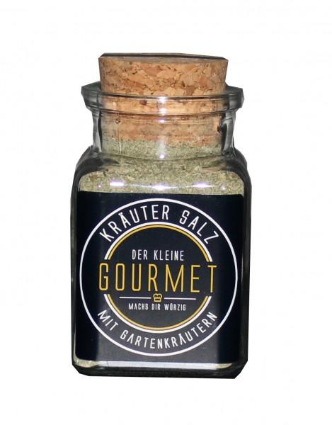 Der kleine Gourmet | Kräuter Salz