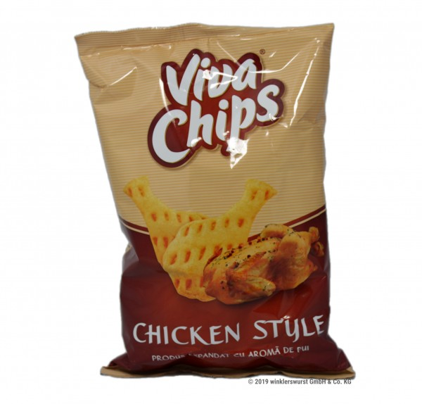 Viva Chips Chicken