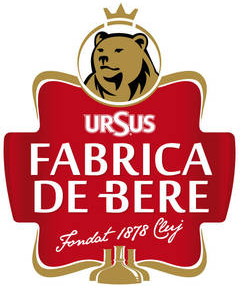 Ursus Breweries S.A.
