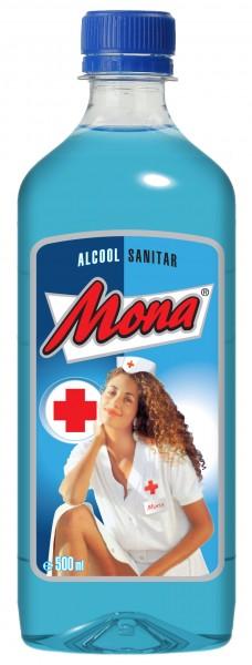 Desinfektionsmittel Mona 70% vol.