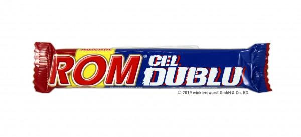 "Riegel ""Baton Rom Double"""