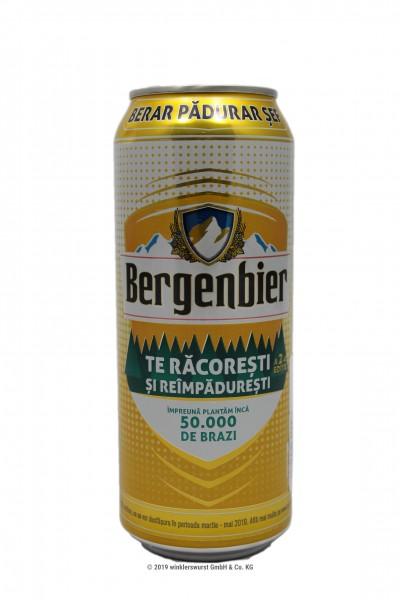 Bergenbier 0,5 l