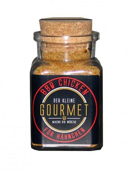Der kleine Gourmet | BBQ Chicken