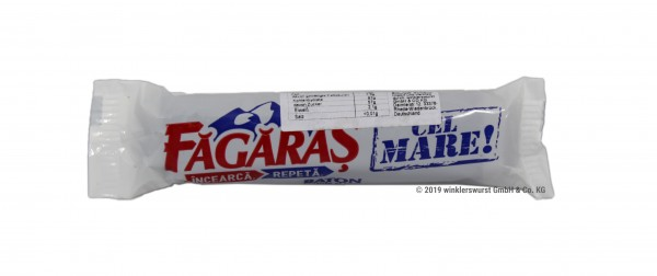 """Fagaras """"cel Mare"""""""