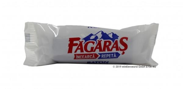 """Schokoriegel """"Fagaras"""" mit Rosinen und Rum 35 g"""