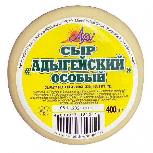 """Käse """"Adgejskij"""" 400g"""