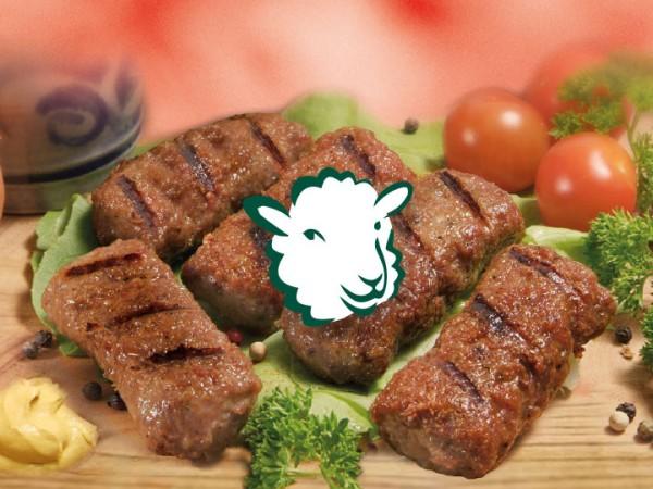 Mici aus Schaffleisch