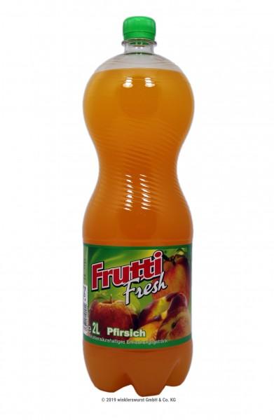 Frutti Fresh Pfirsich 2 l