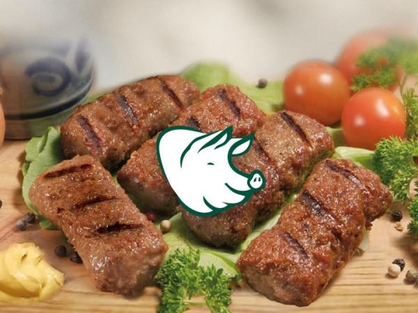 Mici din carne de porc