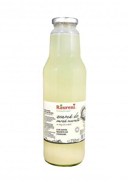 Gech - Sauerkrautsaft von Raureni