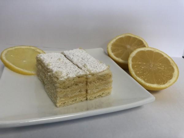 Zitronenschnitten 380g