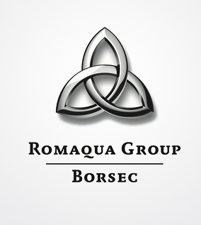 Romaqua  Group SA Borsec
