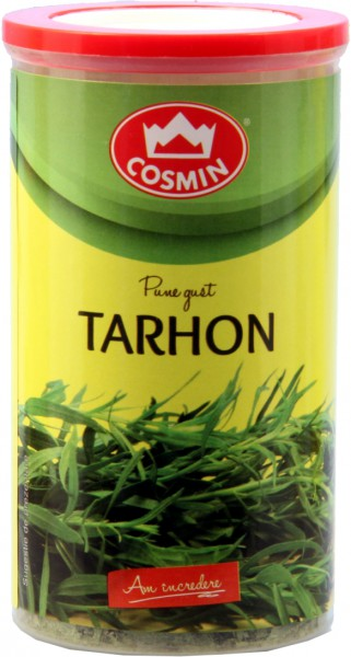 Estragon, gerebelt (Dose)