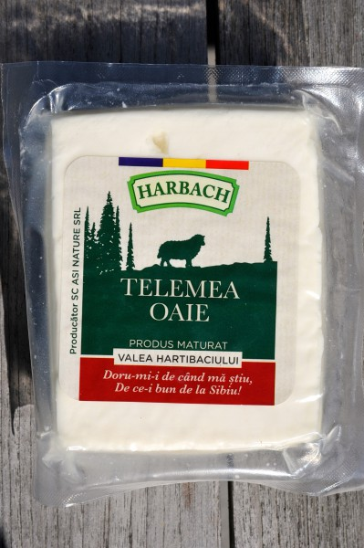 Telemea aus Schafsmilch