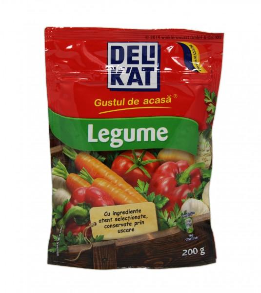 Delikat Gewürzmischung Gemüse