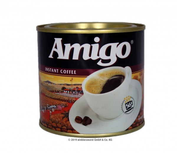Amigo Instant Coffee 100g