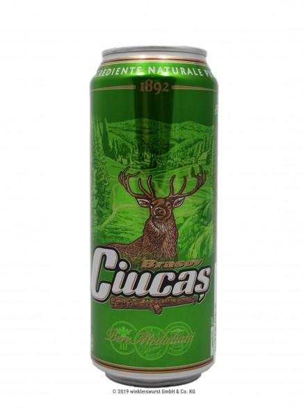 Bier Ciucas 0,5 l