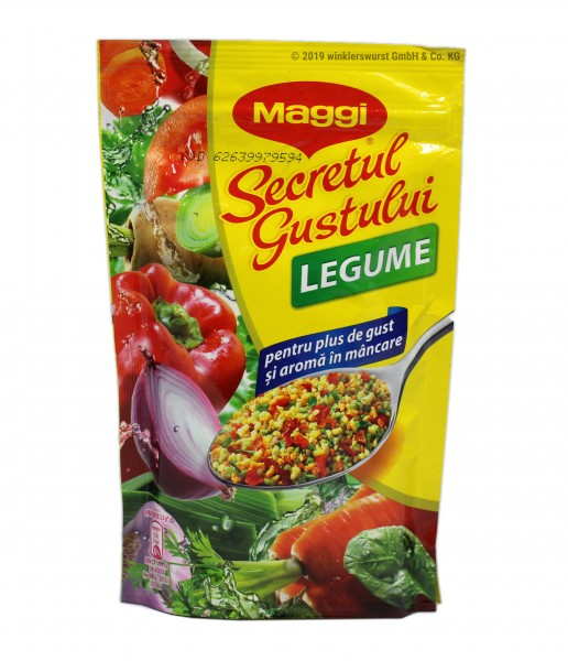 Maggi Gemüsebrühe 200 g
