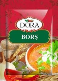 Borsch Gewürz (Dora) 20g