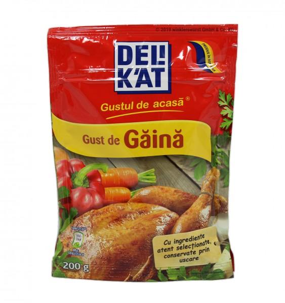 Delikat Würzmischung Hähnchengeschmack