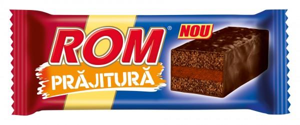 "Kuchenriegel ""ROM"""