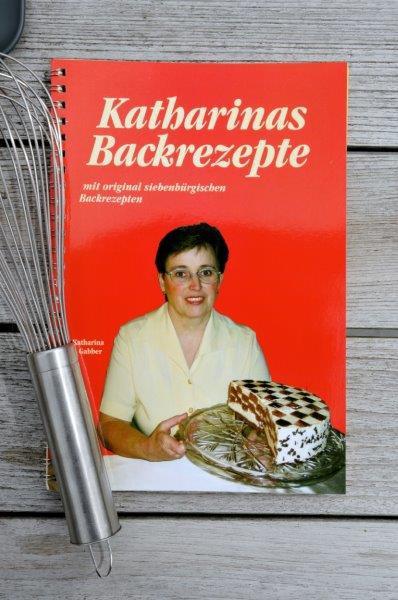 Katharinas Backrezepte Band 1
